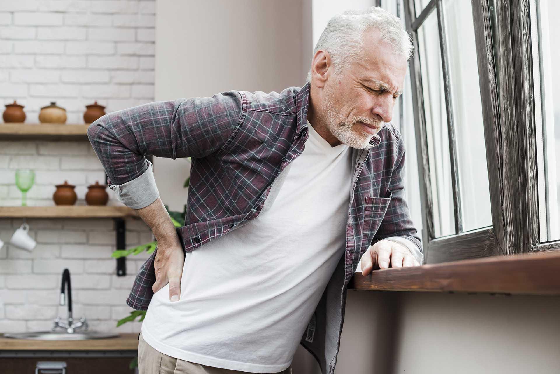 Conoscere l'osteoporosi
